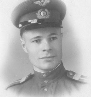 Валентин Кузьмич Дорофеев